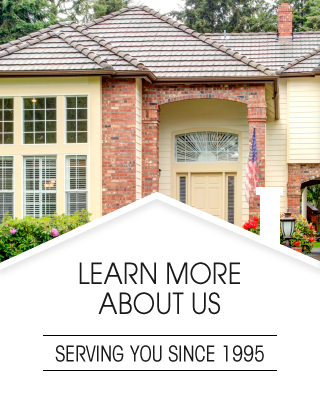 Learn more about us - Serving you since 1995